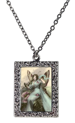 Fairy Queen Necklace