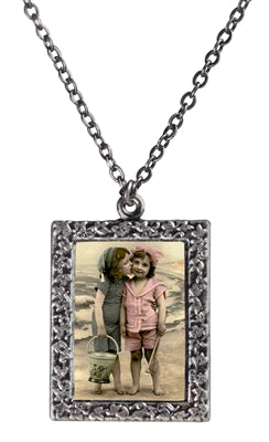 Little Friends Necklace