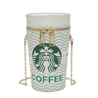 Starbucks Coffee Purse