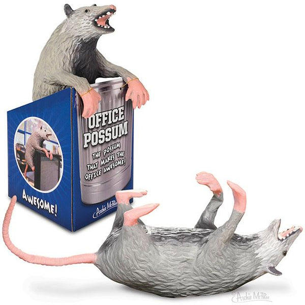 The Office Possum