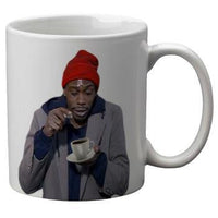 Dave Chapelle Coffee Mug