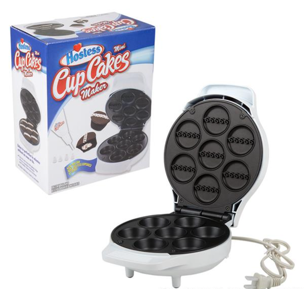 Hostess Cupcake Maker