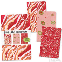 Lunch Meat Mini Pocket Notebooks