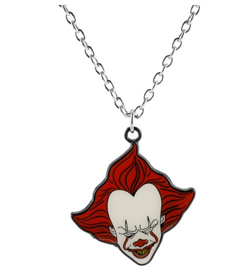 Pennywise Necklace