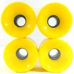 Blank wheels 60 MM 78 Durometer