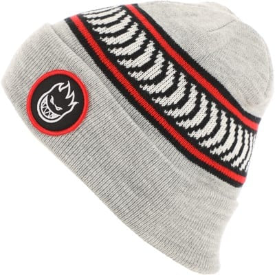 Spitfire Big Head Cuff Beanie