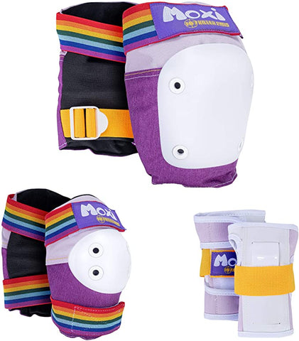 187 JR MOXI Lavender Six Pack Pads