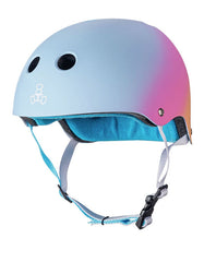 Moxi Sunset Triple8 Helmet