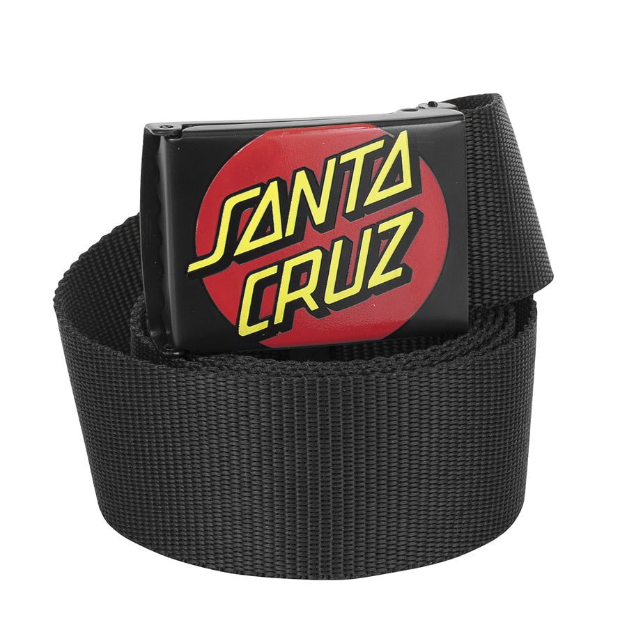 Santa Cruz Micro Dot Web Belt