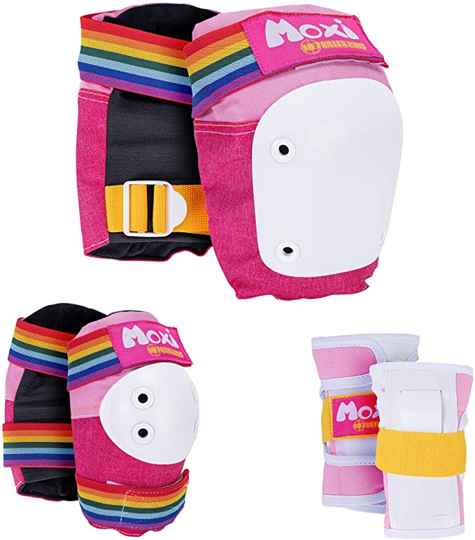 187 JR MOXI Pink Six Pack