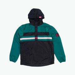DGk South Beach Custom Windbreaker Navy