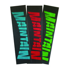 Maintain Red TRSHR Grip Tape