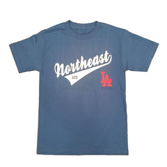 Northeast LA  Baseball Tee