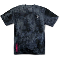 GOKU BLACK ROSE WASHED TEE