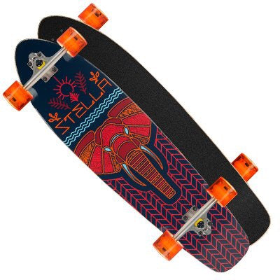 Stella Elephant Long Board
