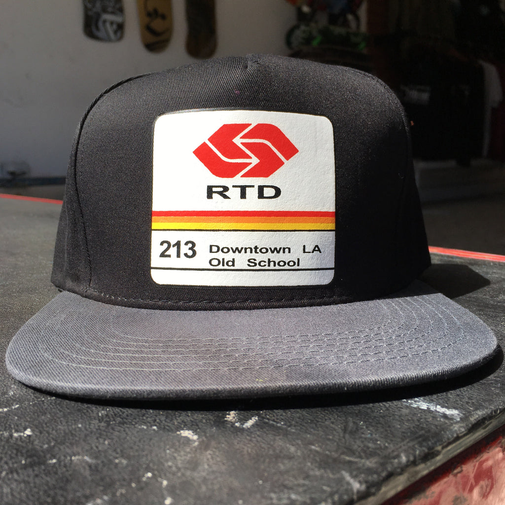 RTD Snap-Back