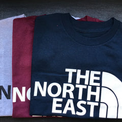 The North East T