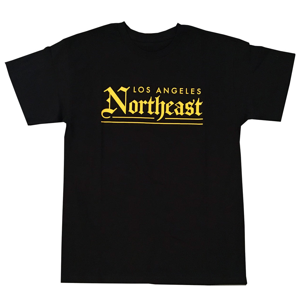 North East Los Angeles G Font