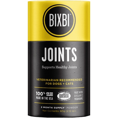 Bixbi Joints Supplement 2.12 oz.