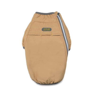 Charlie's Backyard Summit Jacket-Beige