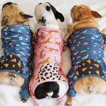 Load image into Gallery viewer, Frenchiestore The Child Dog Pajamas