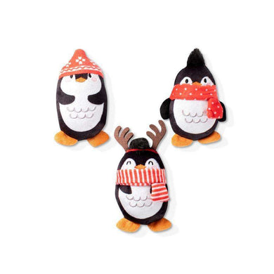 Fringe Studio Chillin' Penguins Mini Toy Set