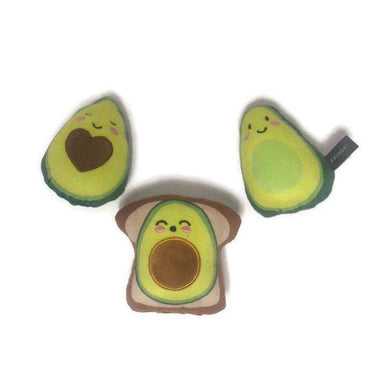 Fringe Studio Let's Get Avo Control Mini Toy Set