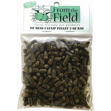 From the Field No Mess Ultimate Blend Silver Vine Pellets