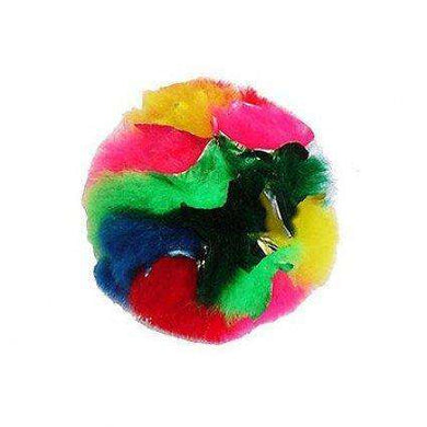 Go Cat Crinkle Ball