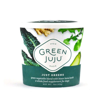 Green Juju Just Greens Blend 30 oz.