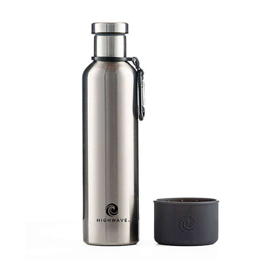 Highwave Dog & Me Stainless Bottle and Bowl Set