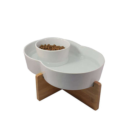 Highwave Pet Food Lagoon Small Bowl Set