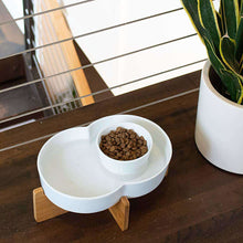 Load image into Gallery viewer, Highwave Pet Food Lagoon Small Bowl Set