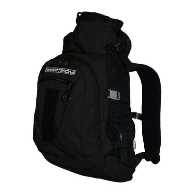 K9 Sport Sack Air Plus 2-Black
