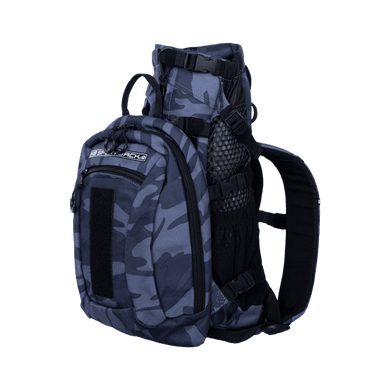 K9 Sport Sack Air Plus 2-Blue Camo