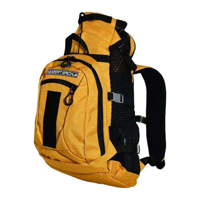 K9 Sport Sack Air Plus 2-Mustard