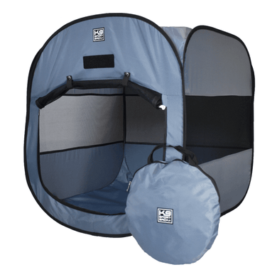K9 Sport Sack Kennel Pop-Up Dog Tent