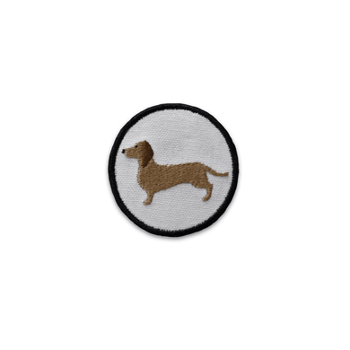 K9 Sport Sack Patch-Dachshund