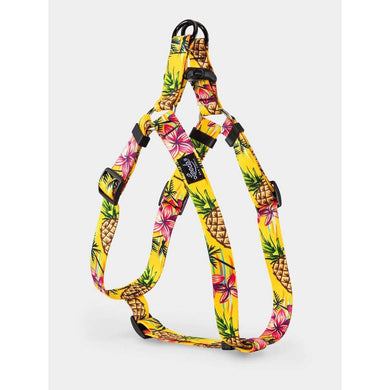 Leeds Dog Supply Luau Step-In Harness