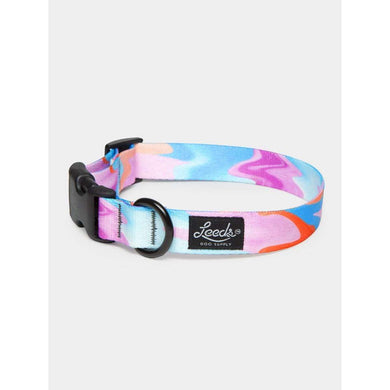 Leeds Dog Supply Pool Party Collar