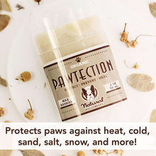 Load image into Gallery viewer, Natural Dog Company Pawtection 2 oz.