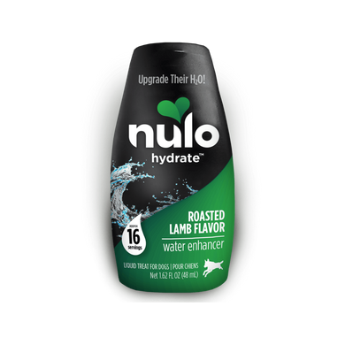 Nulo Hydrate Roasted Lamb Flavor