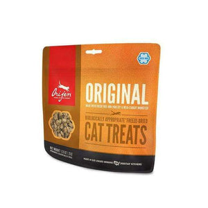 Orijen Original Freeze-Dried Cat Treats 1.25 oz.