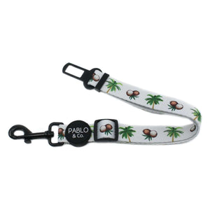 Pablo & Co. Coconut Island Adjustable Car Restraint
