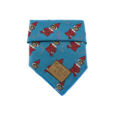 Pablo & Co. Elf Bandana
