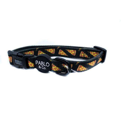 Pablo & Co. Food Junkie Collar