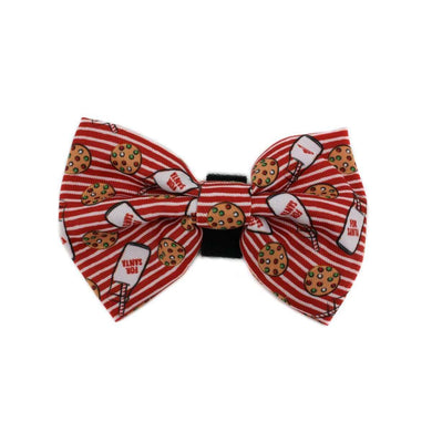 Pablo & Co. Milk & Cookies Bow Tie