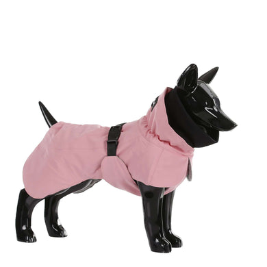 PAIKKA Visibility Winter Jacket-Pink