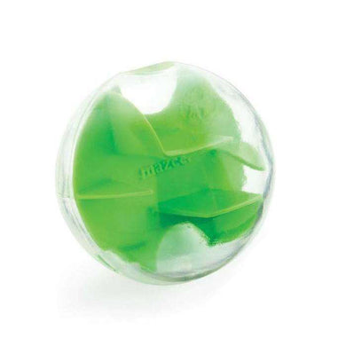 Planet Dog Mazee Interactive Dog Toy-Green