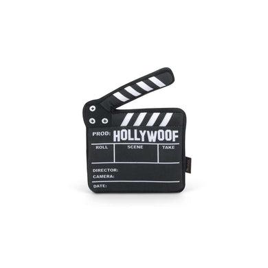 PLAY Hollywoof Cinema Collection Doggy Director Board Toy
